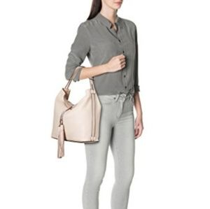 Rebecca Kickoff Isobel Hobo Bag